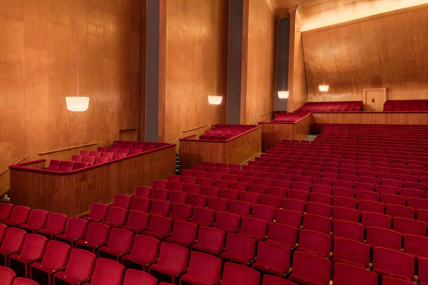 Göteborgs konserthus
