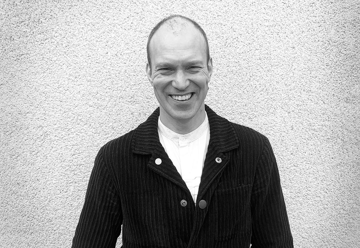 Erik Torven